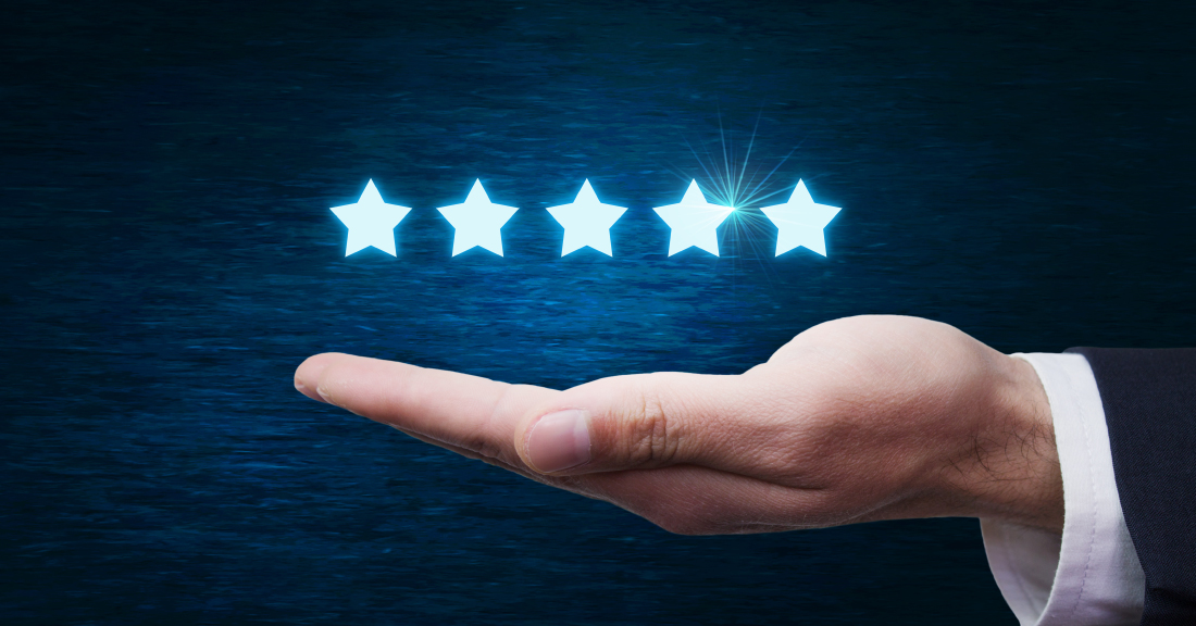 6 STEPS TO CREATING A WORLD CLASS SERVICE EXPERIENCE