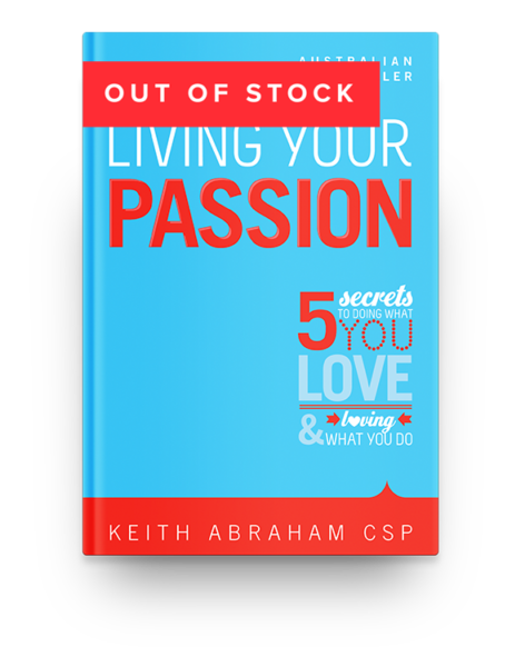 Living Your Passion