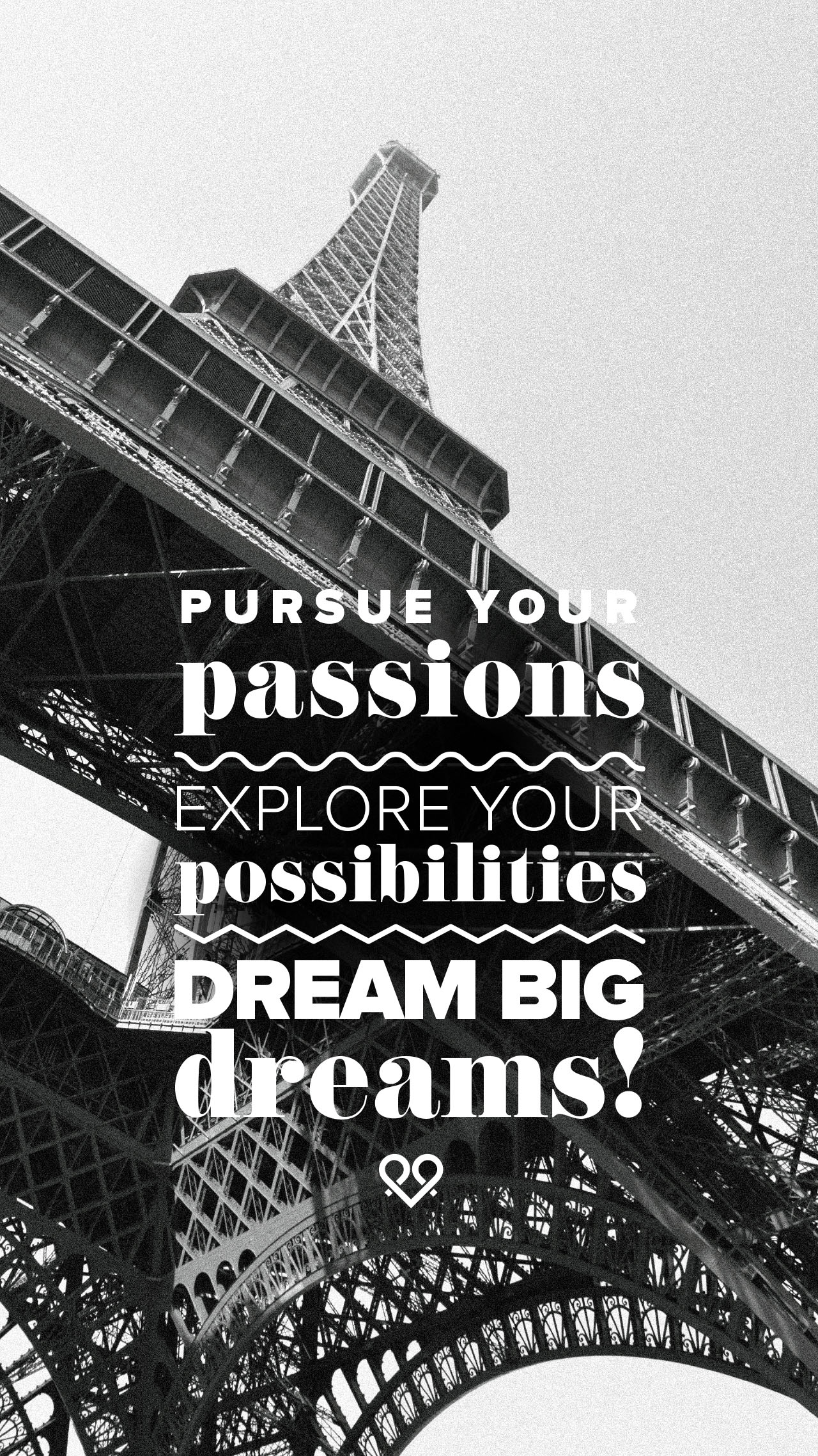 KeithAbraham_PursueYourPassion_paris