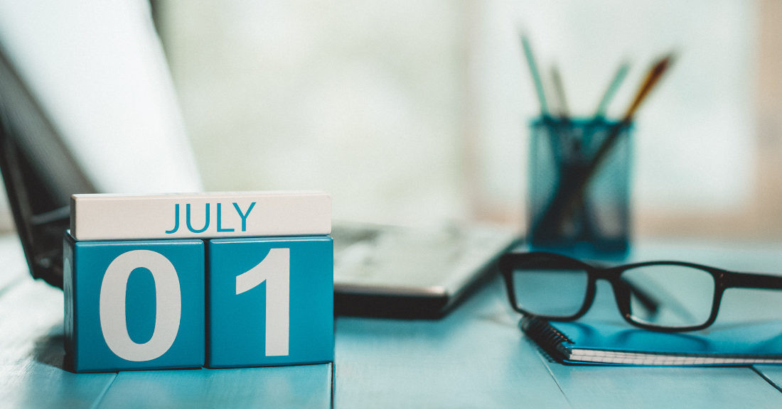 JULY REVIEW: 6 POINT RE-CHECKLIST