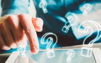 JANUARY 2020: THE FOUR QUESTIONS TO ASK YOURSELF NOW