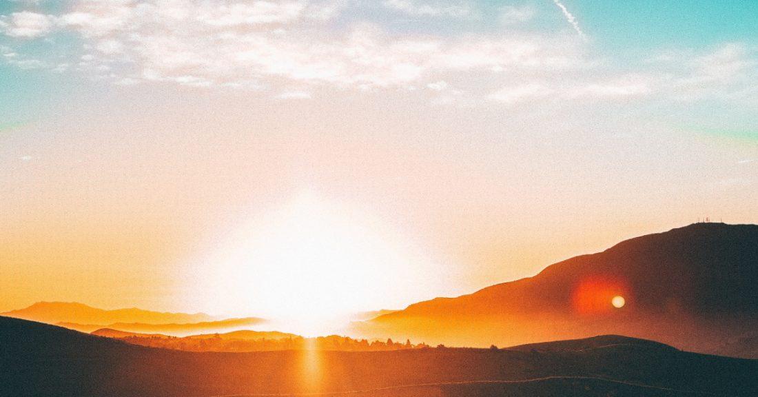 ARE WE UNDERGOING A GRATITUDE RESET?
