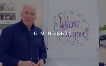 WHICH OF THE 6 MINDSETS ARE YOU?