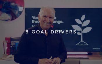 THE 8 GOALDRIVERS
