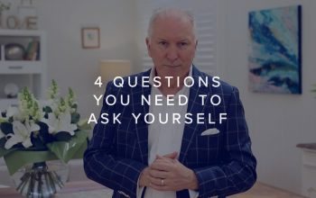 4 QUESTIONS YOU NEED TO ASK YOURSELF