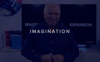 IMAGINATION = EXPANSION
