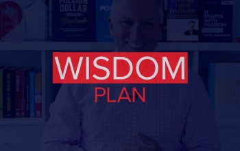 WHAT'S YOUR WISDOM PLAN?